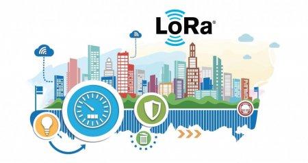 LoRa: Kablosuz Haberleşmenin Yükselen Yıldızı