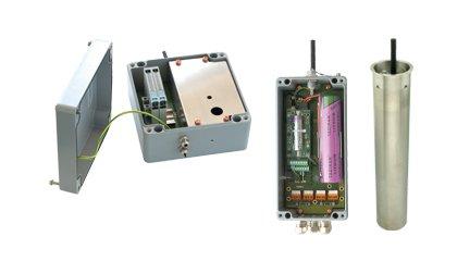 GSM / Datalogger